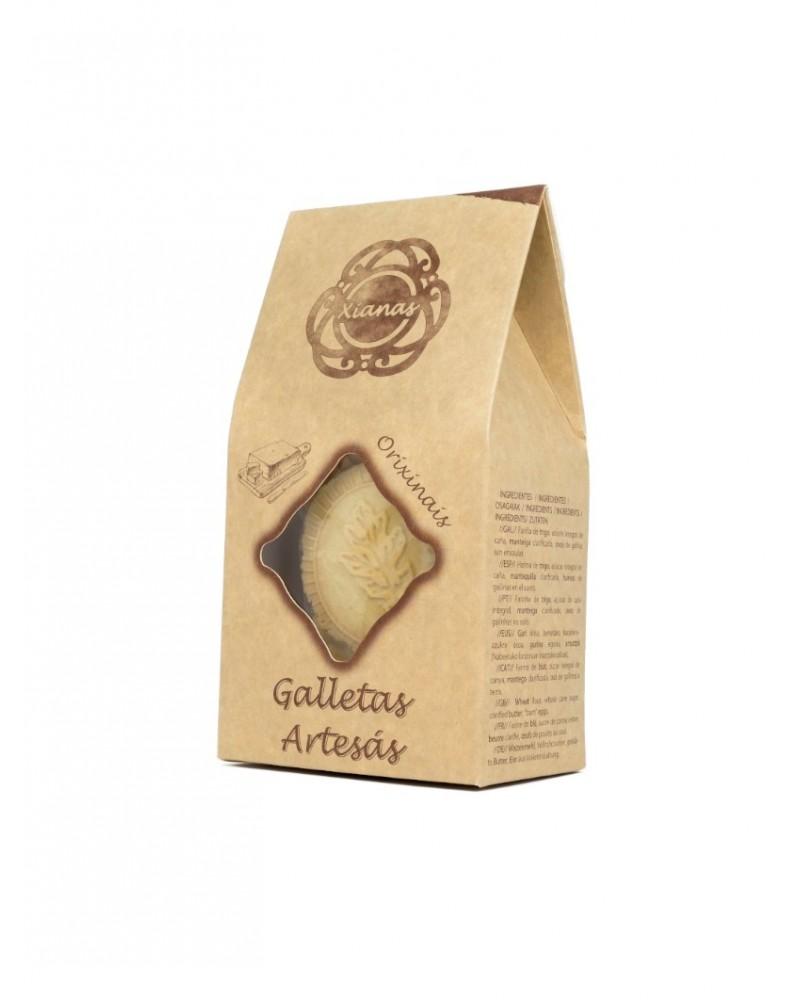 Galletas Artesanas Xianas Originales